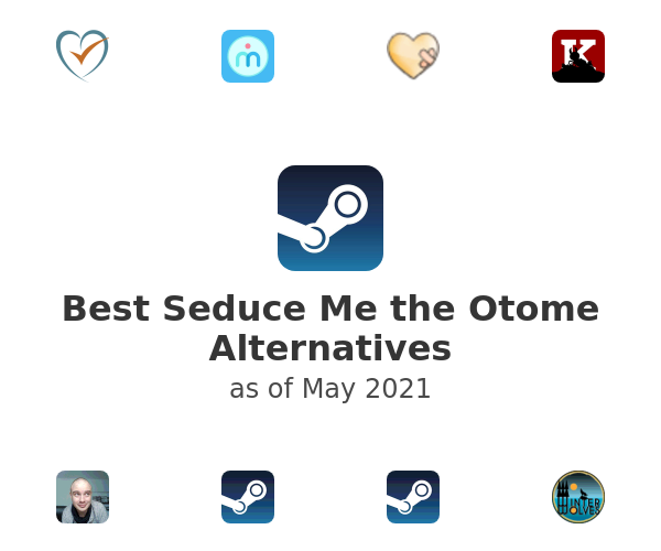 Best Seduce Me the Otome Alternatives