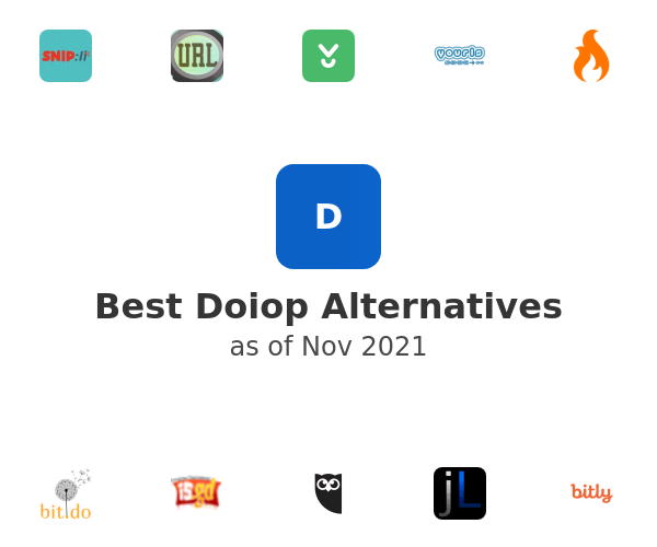 Best Doiop Alternatives