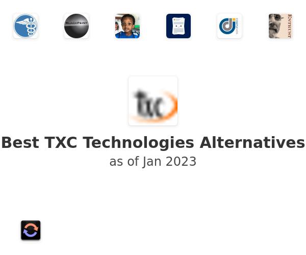 Best TXC Technologies Alternatives