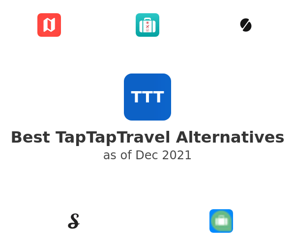 Best TapTapTravel Alternatives