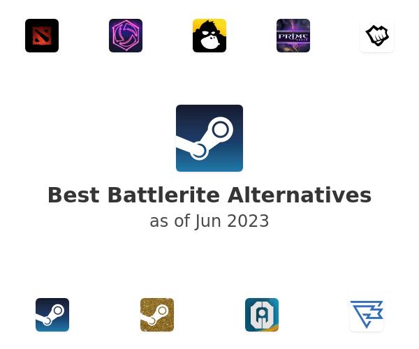 Best Battlerite Alternatives