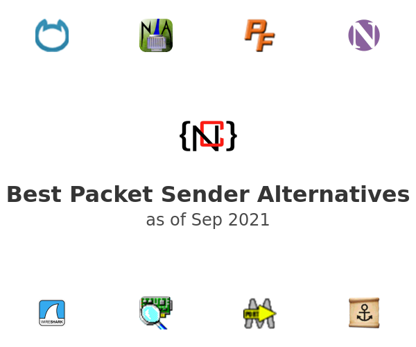 Best Packet Sender Alternatives
