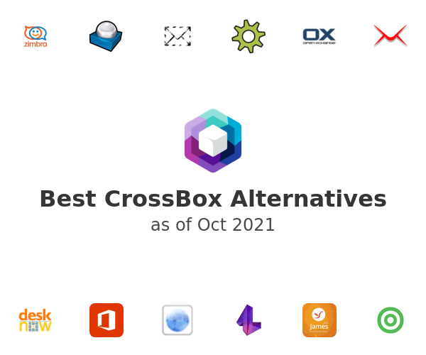 Best CrossBox Alternatives