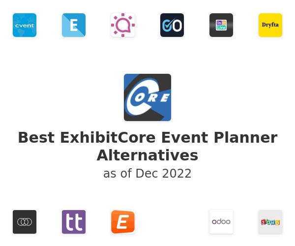 Best ExhibitCore Event Planner Alternatives