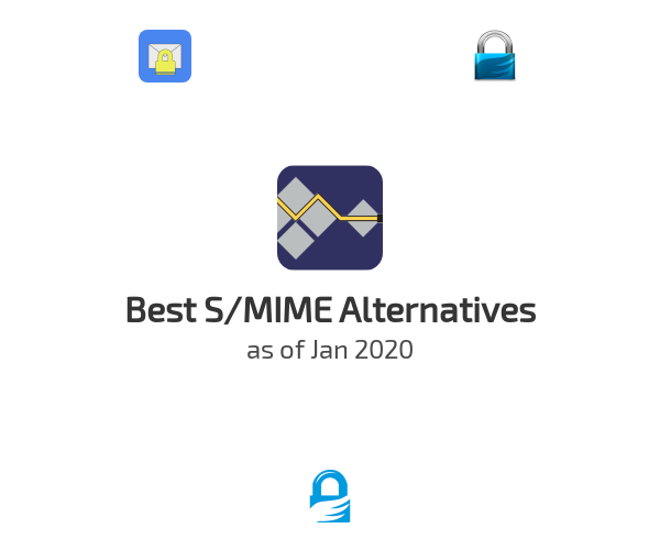 Best S/MIME Alternatives