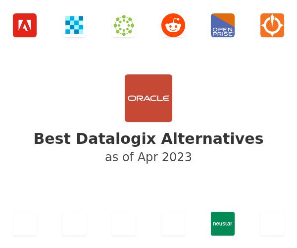 Best Datalogix Alternatives