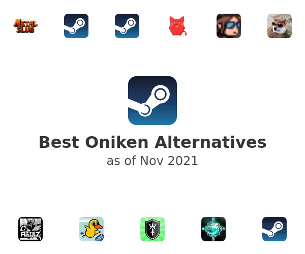 Best Oniken Alternatives