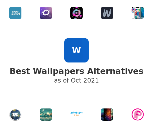 Best Wallpapers Alternatives