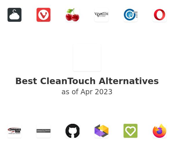 Best CleanTouch Alternatives