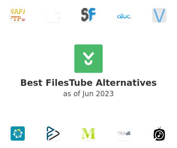 Best FilesTube Alternatives