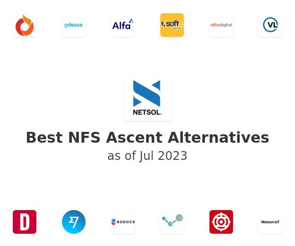 Best NFS Ascent Alternatives