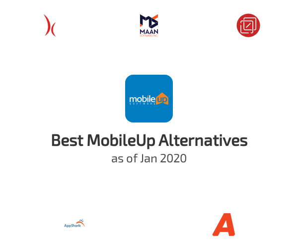 Best MobileUp Alternatives