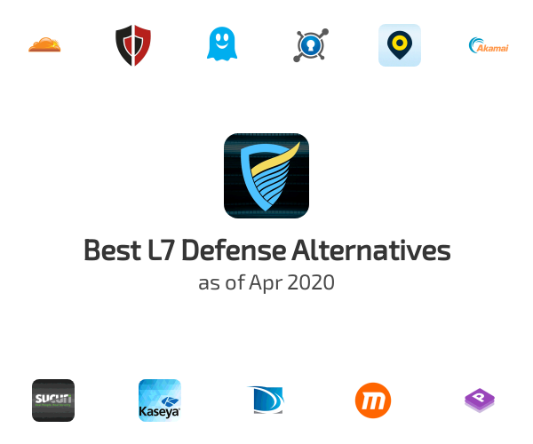 Best L7 Defense Alternatives