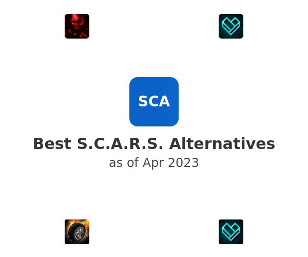 Best S.C.A.R.S. Alternatives