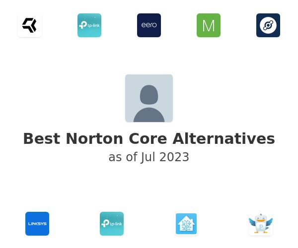 Best Norton Core Alternatives