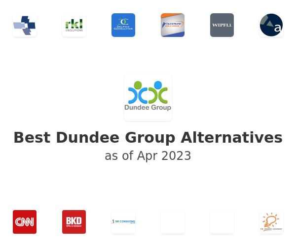 Best Dundee Group Alternatives