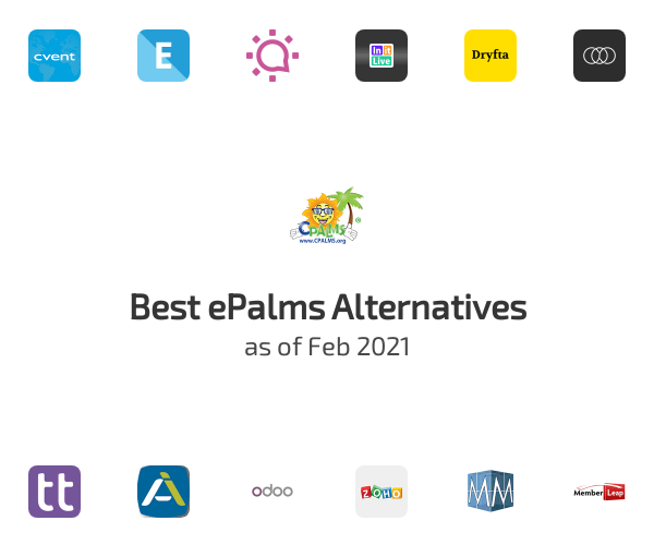 Best ePalms Alternatives