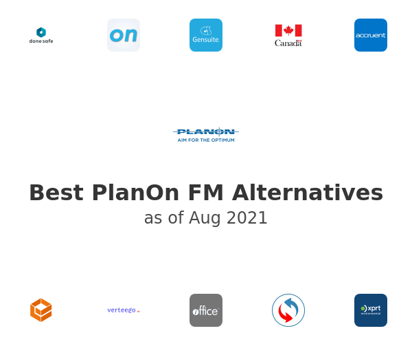 Best PlanOn FM Alternatives
