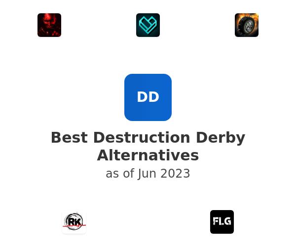 Best Destruction Derby Alternatives