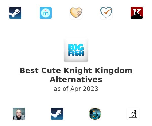 Best Cute Knight Kingdom Alternatives
