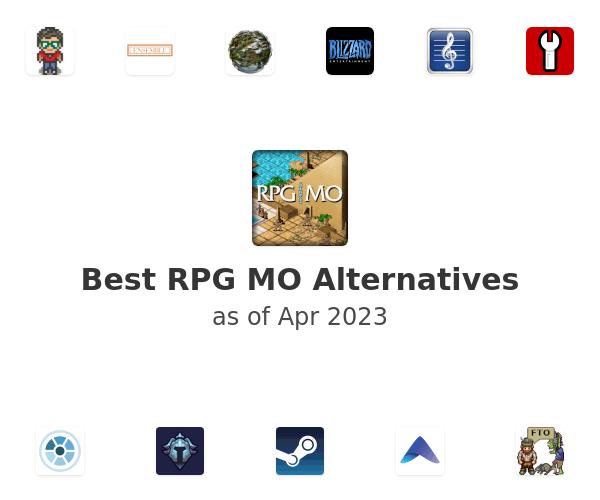 Best RPG MO Alternatives