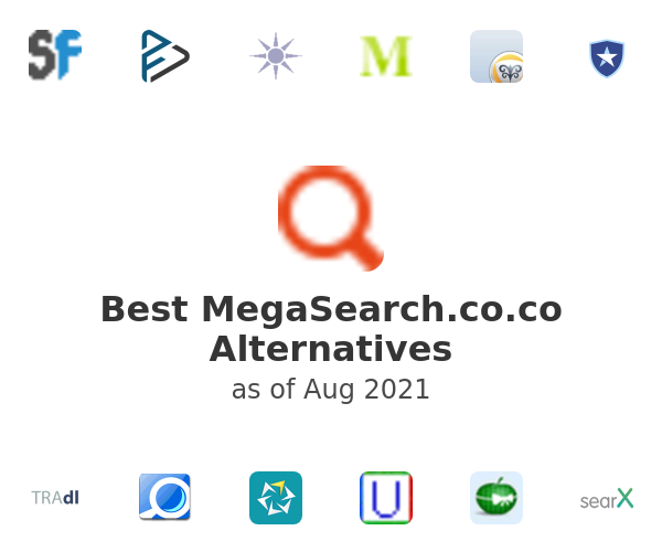 Best MegaSearch.co Alternatives