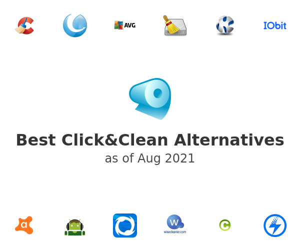 Best Click&Clean Alternatives