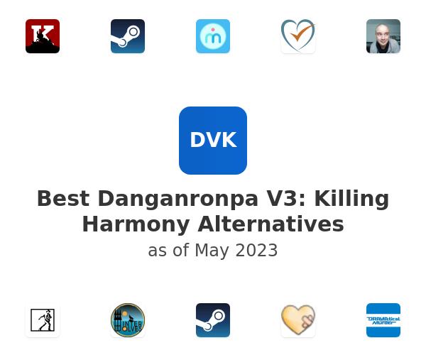 Best Danganronpa V3: Killing Harmony Alternatives