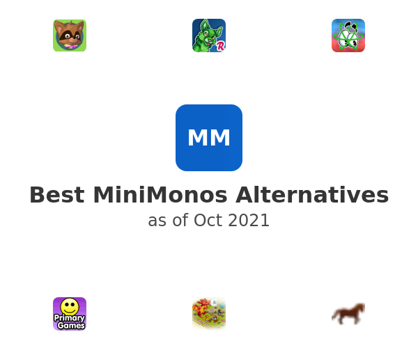 Best MiniMonos Alternatives