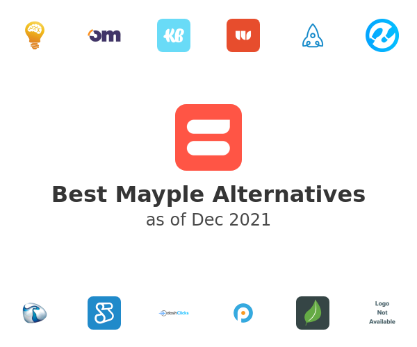 Best Mayple Alternatives