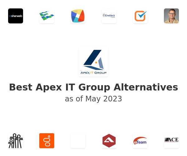 Best Apex IT Group Alternatives