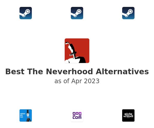 Best The Neverhood Alternatives