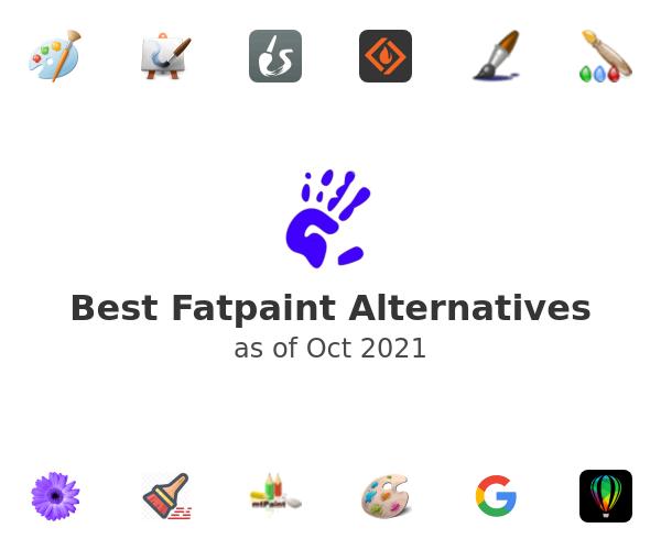 Best Fatpaint Alternatives
