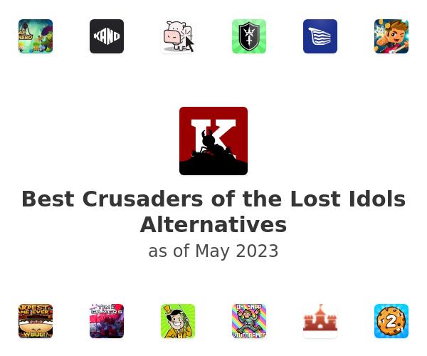 Best Crusaders of the Lost Idols Alternatives