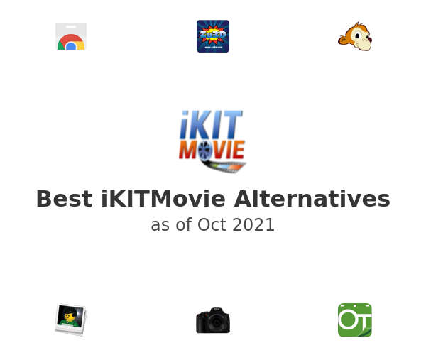 Best iKITMovie Alternatives