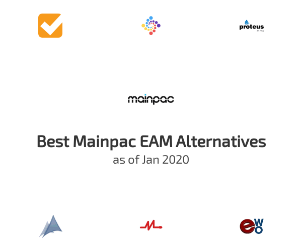 Best Mainpac EAM Alternatives