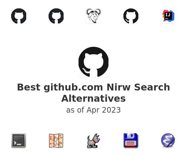 Best Nirw Search Alternatives