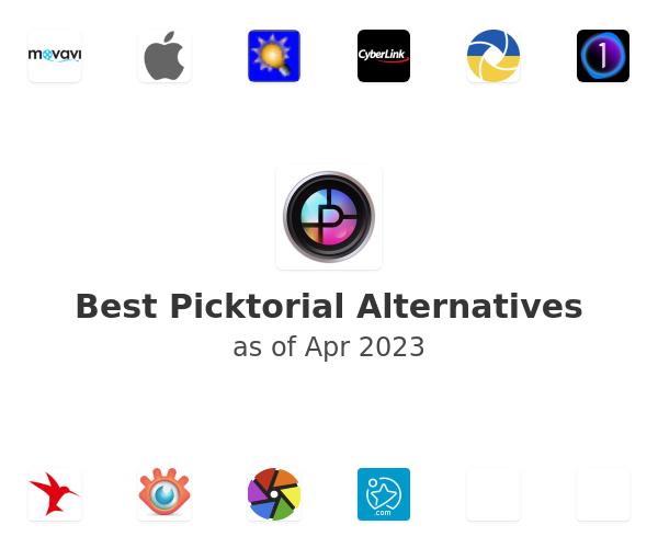 Best Picktorial Alternatives