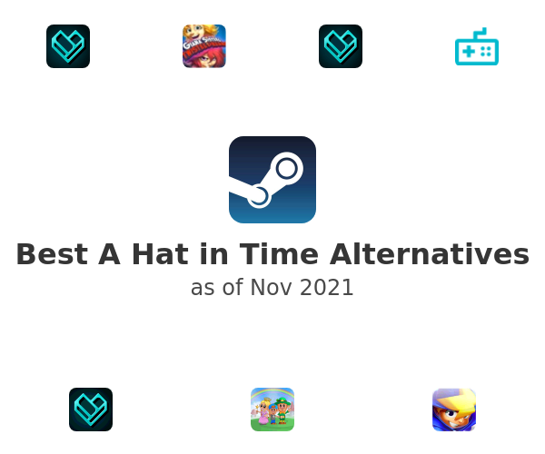 Best A Hat in Time Alternatives