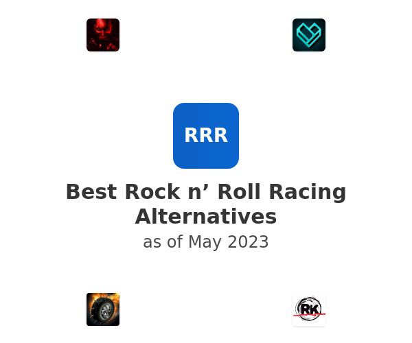 Best Rock n' Roll Racing Alternatives