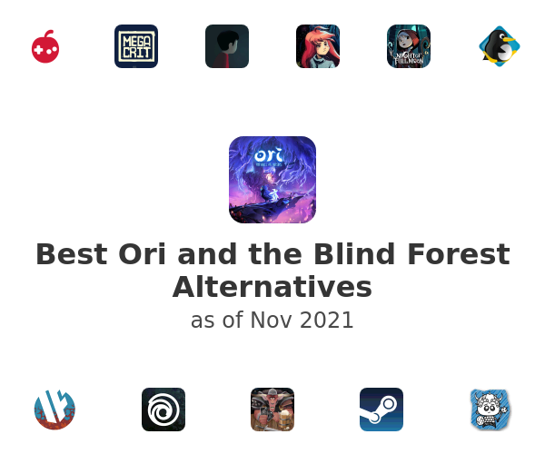 Best Ori and the Blind Forest Alternatives