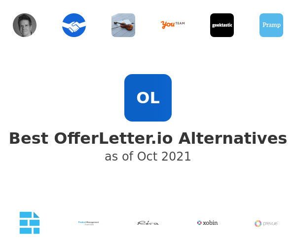 Best OfferLetter.io Alternatives