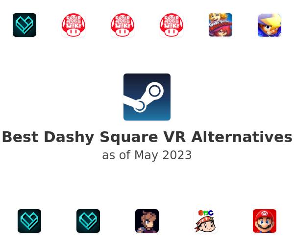 Best Dashy Square VR Alternatives