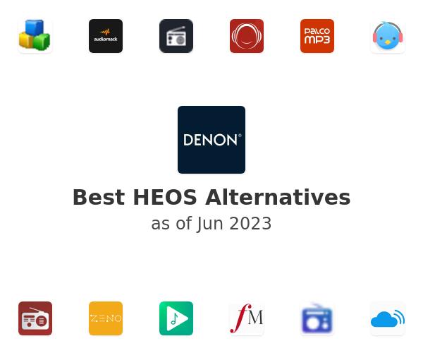 Best HEOS Alternatives