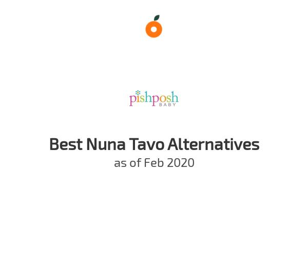 Best Nuna Tavo Alternatives