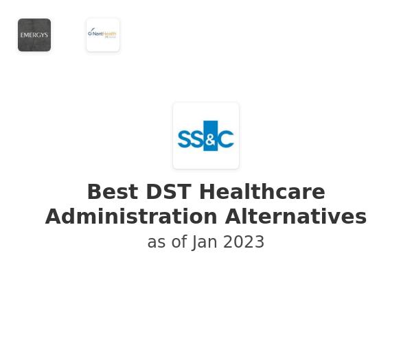 Best DST Healthcare Administration Alternatives