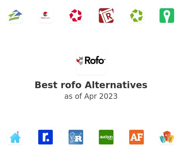 Best rofo Alternatives