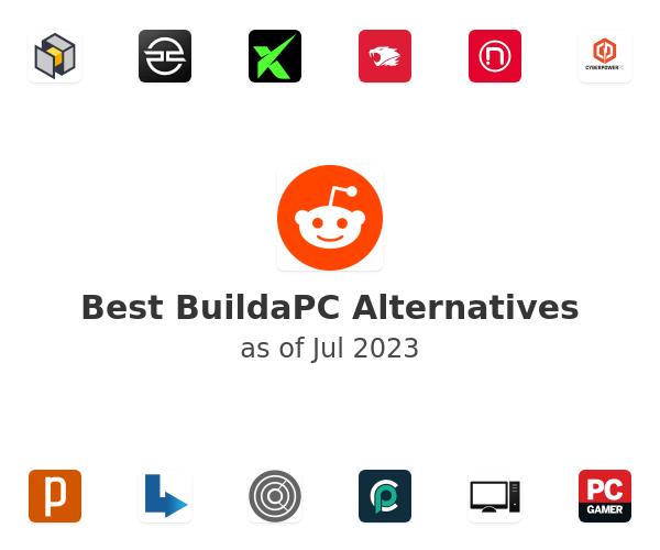Best BuildaPC Alternatives