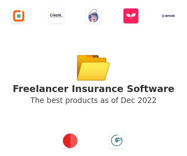 Freelancer Insurance Software