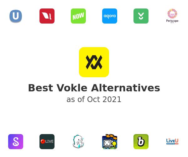 Best Vokle Alternatives